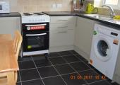 Bridgwater - double rooms to rent in new build house