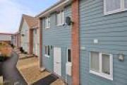 Bridgwater - Fully furnished rooms in modern terraced 2 bed houses