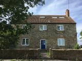 Combwich - Moxhill Farm, 4.5 miles from Hinkley Point - Double and single rooms in Farmhouse