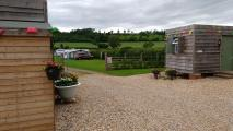 Stawell, Bridgwater, Somerset - Camping and Caravan Park
