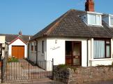 Porlock  - 2 bedroom semi detached bungalow