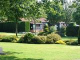 Crowcombe, Taunton - Camping and caravan park